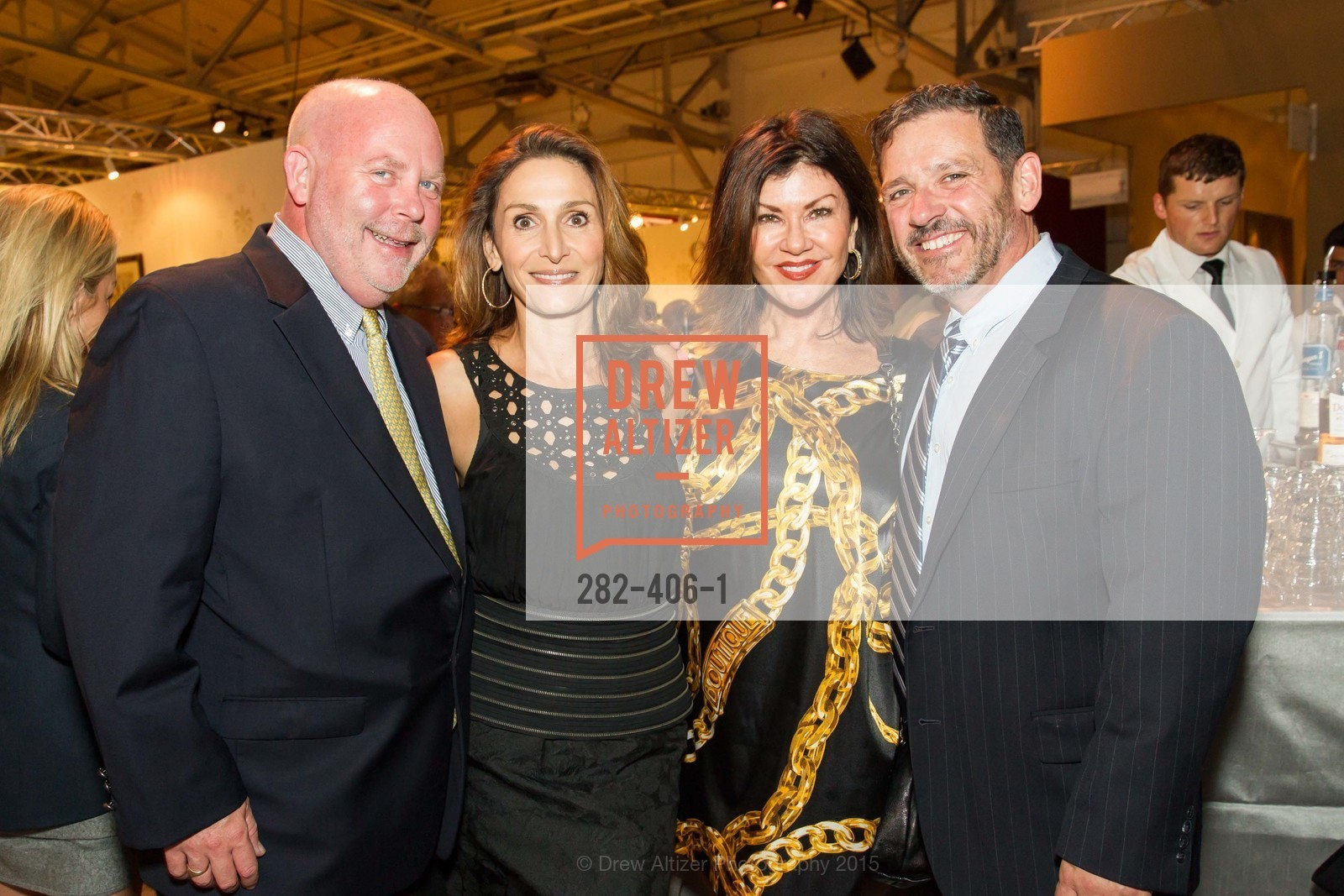 Paul Holm, Sabrina Higgs, Diane Yancey, Bruce Mahood, The San Francisco Fall Antiques Show, Festival Pavilion, Fort Mason, October 21st, 2015,Drew Altizer, Drew Altizer Photography, full-service agency, private events, San Francisco photographer, photographer california