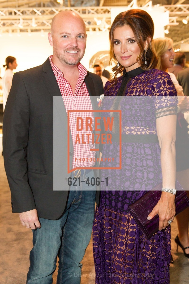 David Nash, Claudia Ross, The San Francisco Fall Antiques Show, Festival Pavilion, Fort Mason, October 21st, 2015,Drew Altizer, Drew Altizer Photography, full-service event agency, private events, San Francisco photographer, photographer California