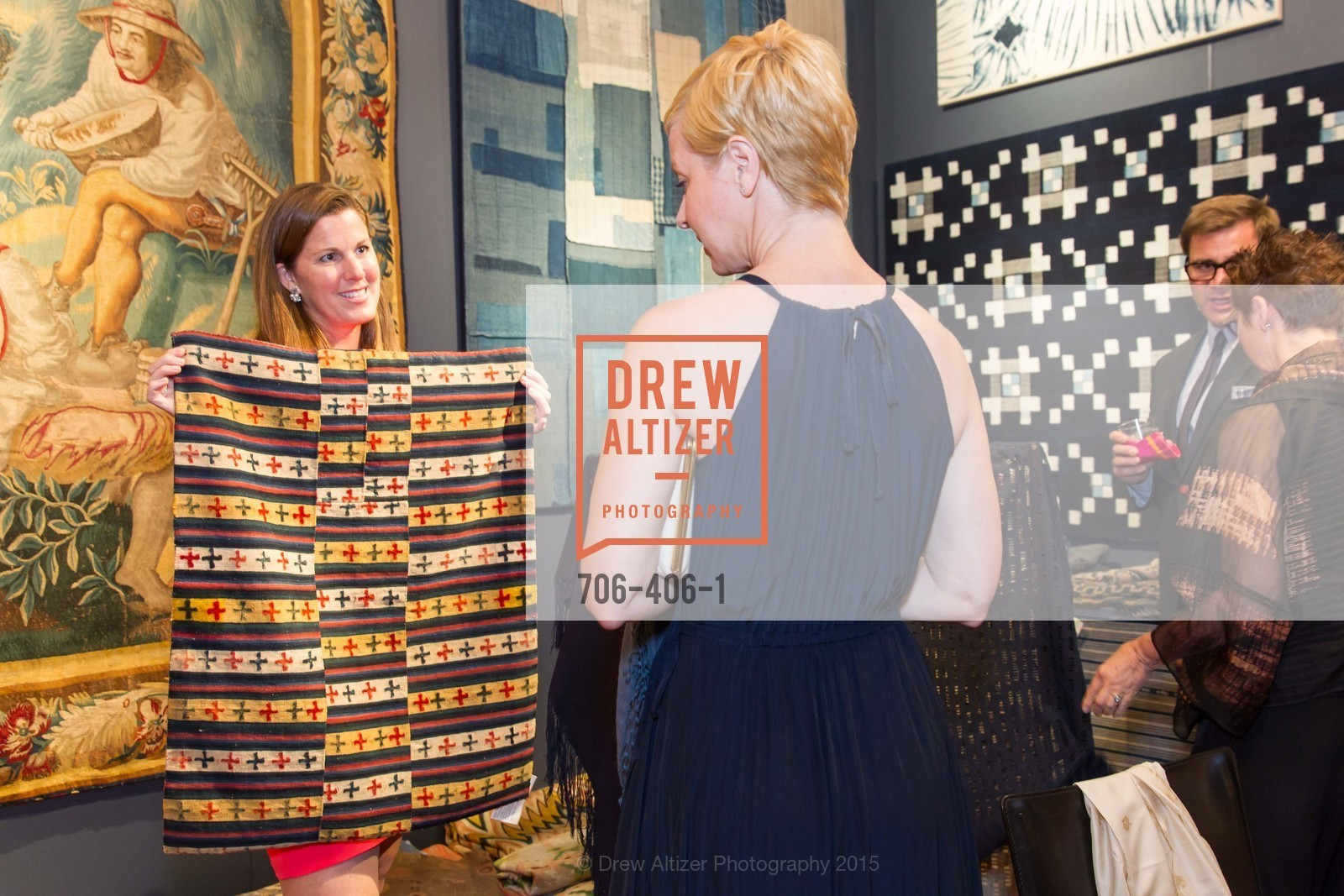 Jennifer Forbeck, Hilary Hayes, The San Francisco Fall Antiques Show, Festival Pavilion, Fort Mason, October 21st, 2015,Drew Altizer, Drew Altizer Photography, full-service agency, private events, San Francisco photographer, photographer california