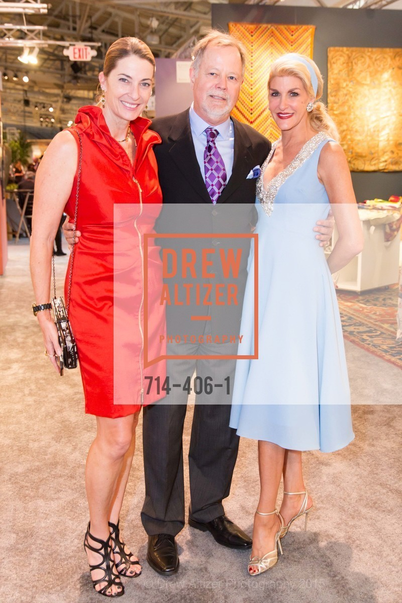 Tineke Triggs, Oliver Caldwell, Karen Cladwell, The San Francisco Fall Antiques Show, Festival Pavilion, Fort Mason, October 21st, 2015,Drew Altizer, Drew Altizer Photography, full-service agency, private events, San Francisco photographer, photographer california
