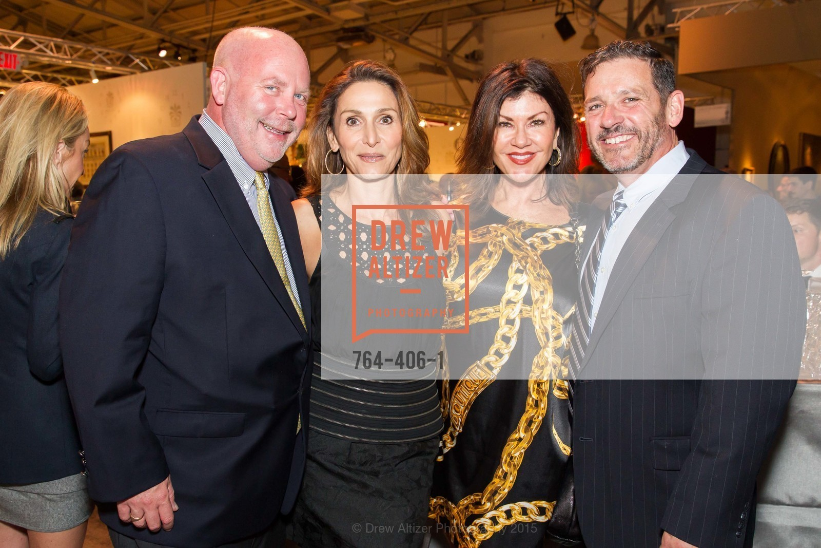 Paul Holm, Sabrina Higgs, DInae Yancey, Bruce Mahood, The San Francisco Fall Antiques Show, Festival Pavilion, Fort Mason, October 21st, 2015,Drew Altizer, Drew Altizer Photography, full-service agency, private events, San Francisco photographer, photographer california