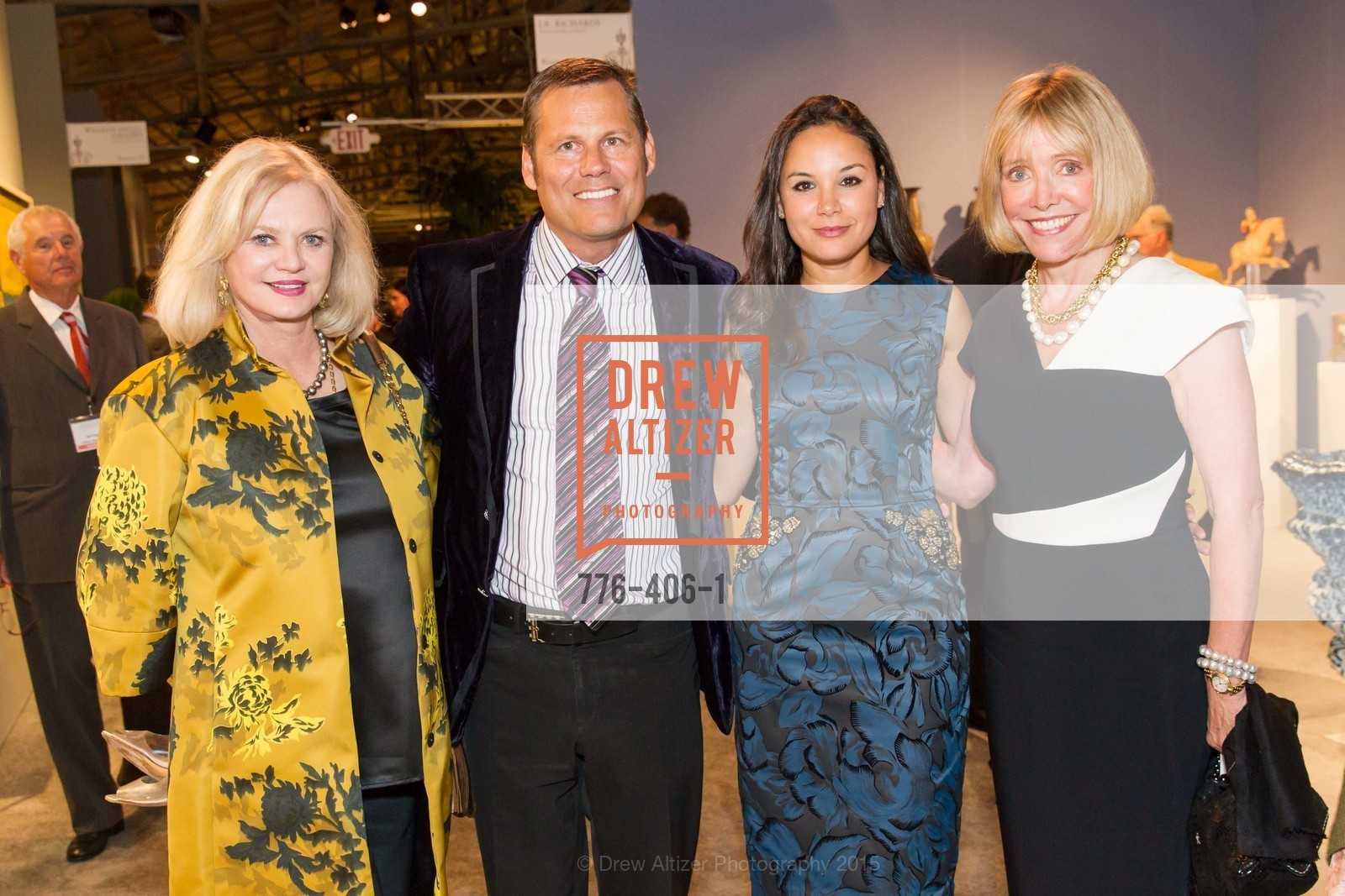 Heide Betz, Mark Calvano, Bahya Oumil-Murad, Merrill Randol, The San Francisco Fall Antiques Show, Festival Pavilion, Fort Mason, October 21st, 2015,Drew Altizer, Drew Altizer Photography, full-service agency, private events, San Francisco photographer, photographer california