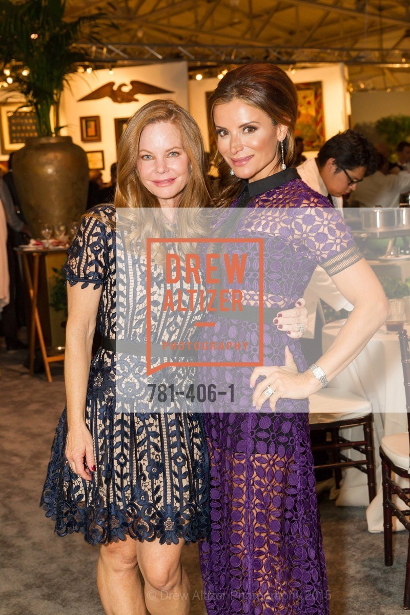 Michelle Baxter, Claudia Ross, The San Francisco Fall Antiques Show, Festival Pavilion, Fort Mason, October 21st, 2015,Drew Altizer, Drew Altizer Photography, full-service event agency, private events, San Francisco photographer, photographer California