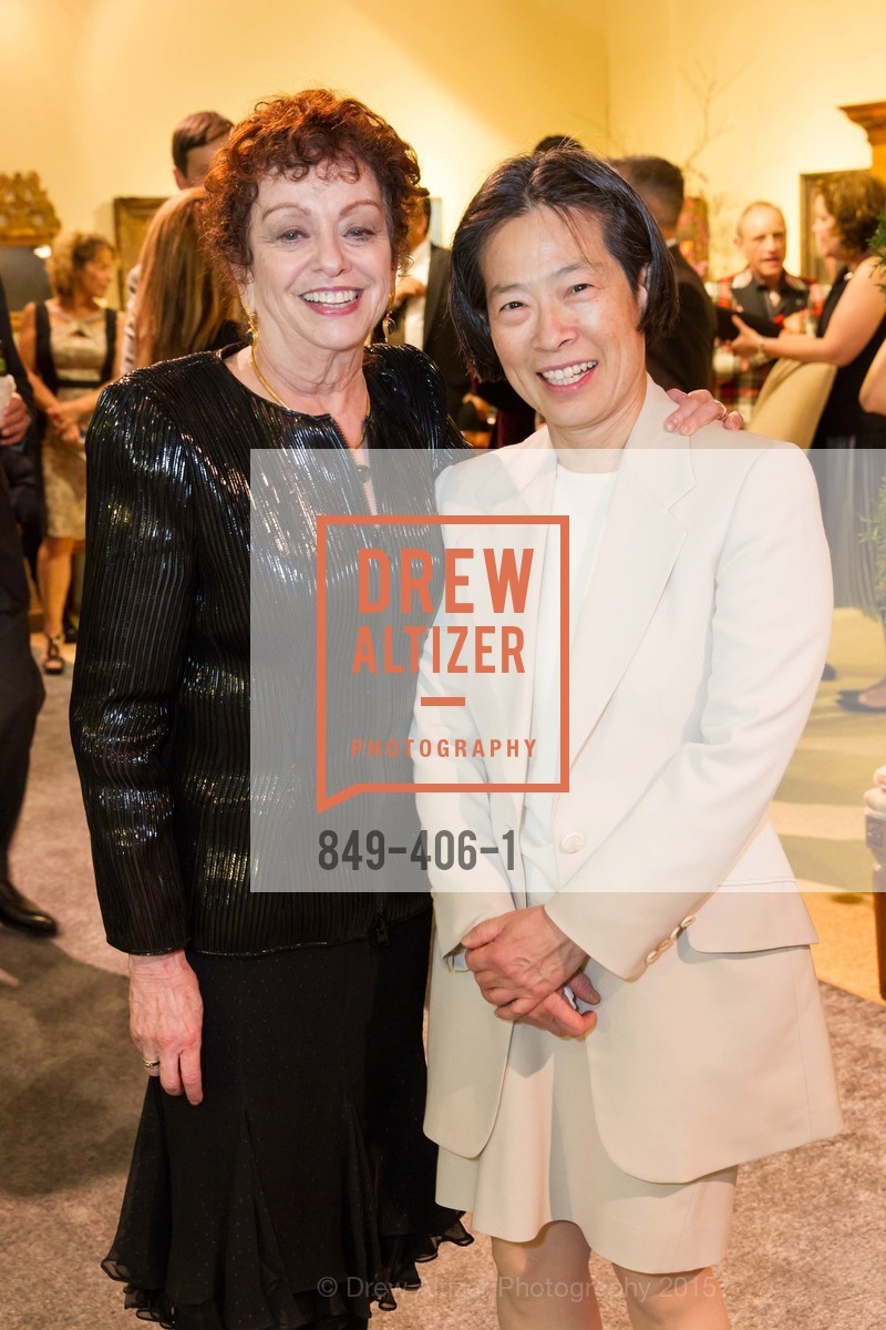 Renee Dreyfus, Louise Chu, The San Francisco Fall Antiques Show, Festival Pavilion, Fort Mason, October 21st, 2015,Drew Altizer, Drew Altizer Photography, full-service agency, private events, San Francisco photographer, photographer california