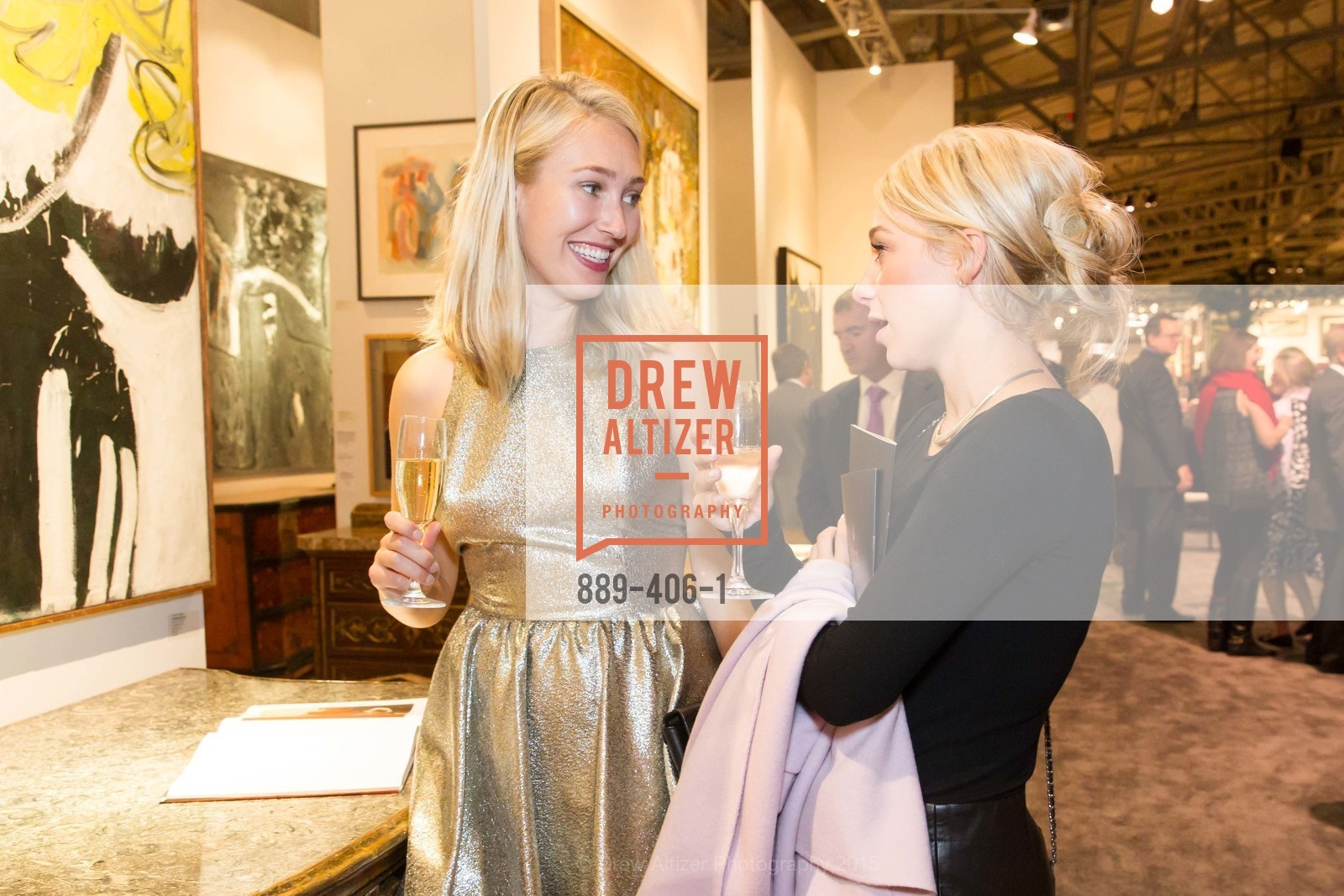Hilary Helfrich, Ally Fleming, The San Francisco Fall Antiques Show, Festival Pavilion, Fort Mason, October 21st, 2015,Drew Altizer, Drew Altizer Photography, full-service event agency, private events, San Francisco photographer, photographer California