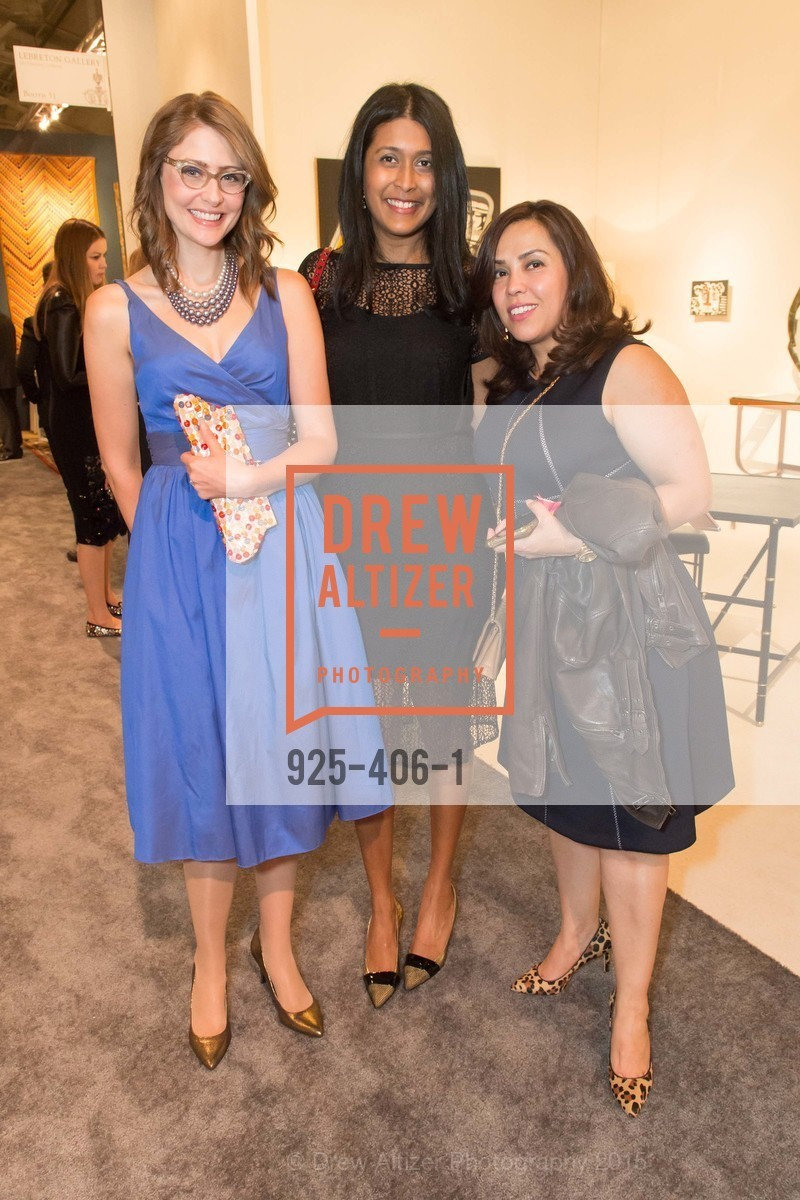 Kaylee Whitworth, Sindhu Peruri, Rashmi Goel, The San Francisco Fall Antiques Show, Festival Pavilion, Fort Mason, October 21st, 2015,Drew Altizer, Drew Altizer Photography, full-service agency, private events, San Francisco photographer, photographer california