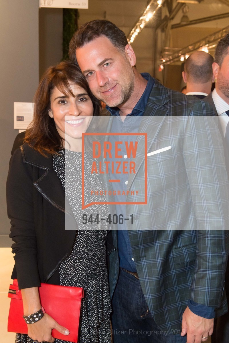 Katherine Simon, Dan Simon, The San Francisco Fall Antiques Show, Festival Pavilion, Fort Mason, October 21st, 2015,Drew Altizer, Drew Altizer Photography, full-service agency, private events, San Francisco photographer, photographer california