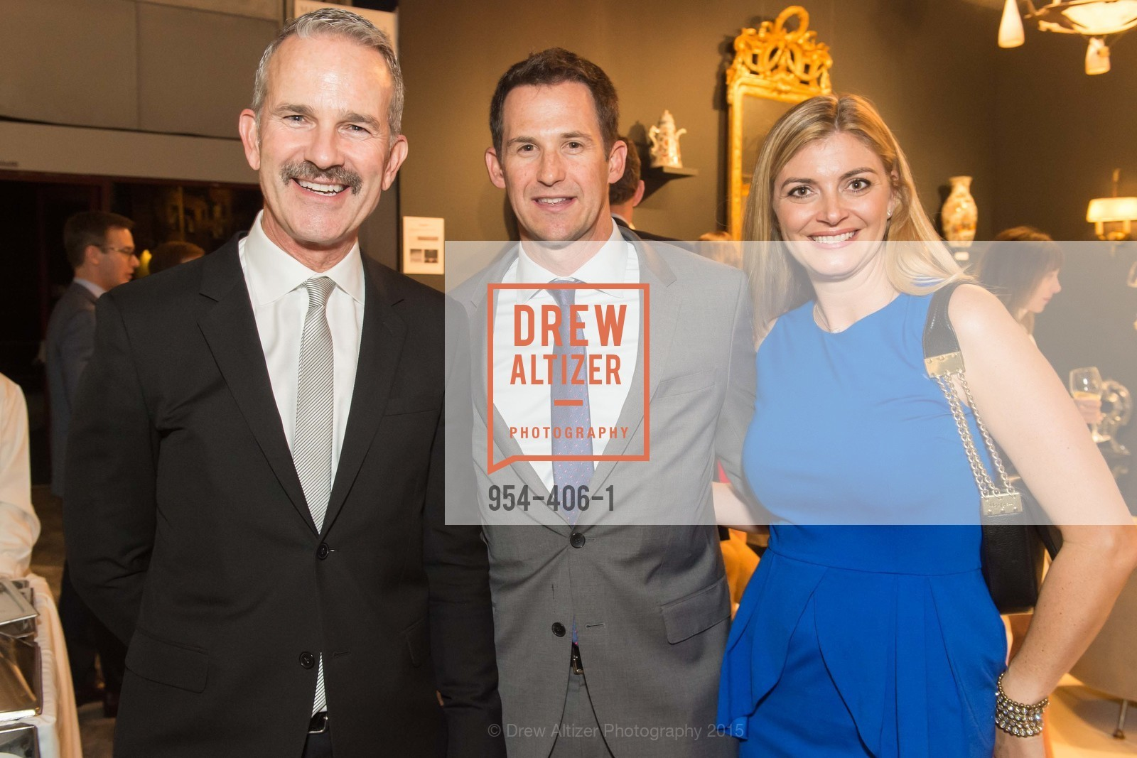 Jeffrey Gibson, Greg Fulforb, Casey Fulforb, The San Francisco Fall Antiques Show, Festival Pavilion, Fort Mason, October 21st, 2015,Drew Altizer, Drew Altizer Photography, full-service event agency, private events, San Francisco photographer, photographer California