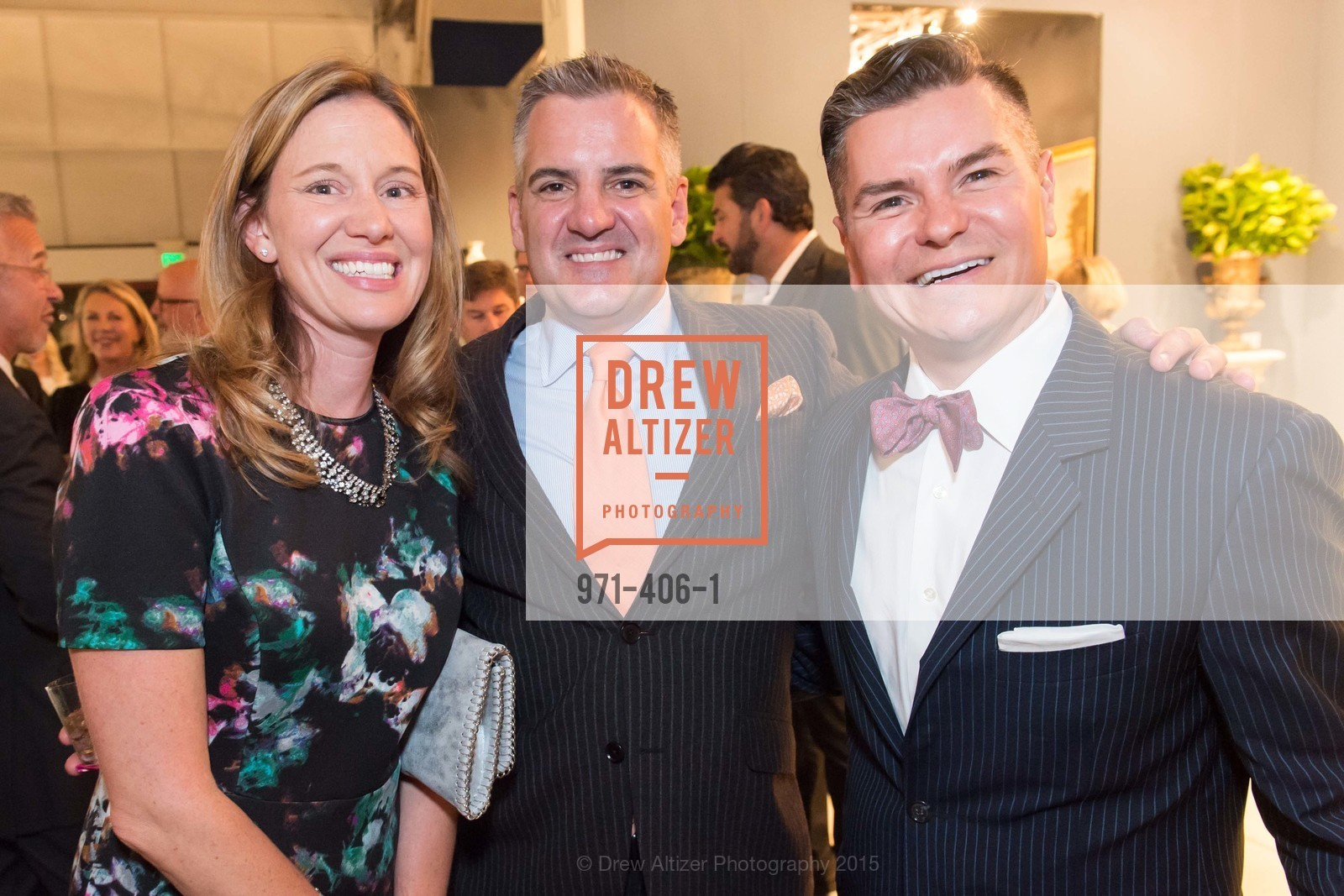 Gretchen Holt, Tim Graffigna, Chris Meza, The San Francisco Fall Antiques Show, Festival Pavilion, Fort Mason, October 21st, 2015,Drew Altizer, Drew Altizer Photography, full-service agency, private events, San Francisco photographer, photographer california