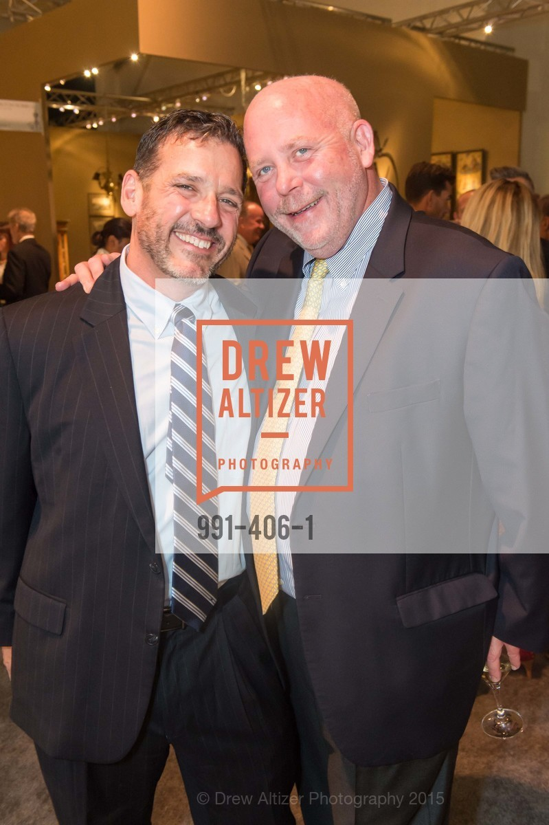 Bruce Mahood, Paul Holm, The San Francisco Fall Antiques Show, Festival Pavilion, Fort Mason, October 21st, 2015,Drew Altizer, Drew Altizer Photography, full-service event agency, private events, San Francisco photographer, photographer California