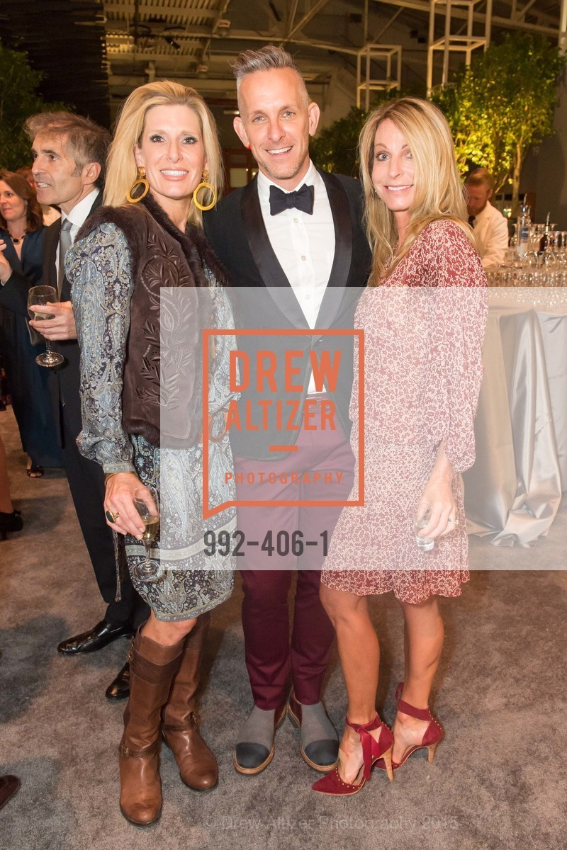 Julliette Bakker, Jay Jeffers, Cindi Osvorn, The San Francisco Fall Antiques Show, Festival Pavilion, Fort Mason, October 21st, 2015,Drew Altizer, Drew Altizer Photography, full-service agency, private events, San Francisco photographer, photographer california
