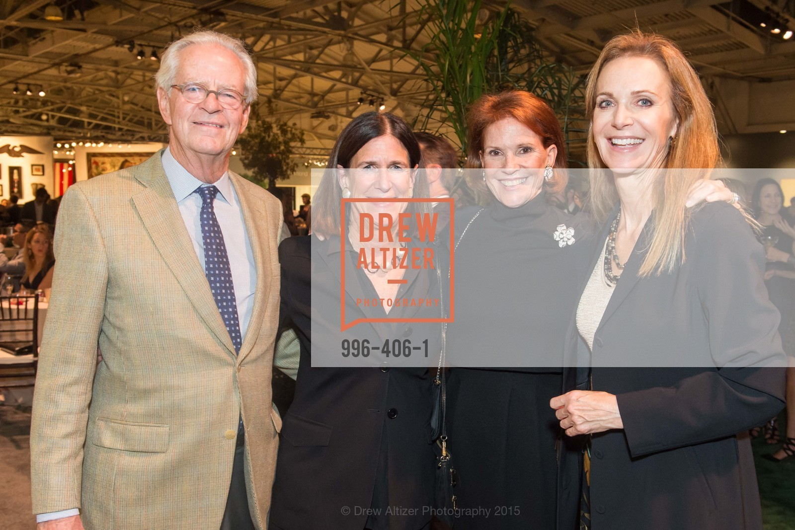 Stephen Merrill, Ellanor Notides, Hellen Spalding, Katie Budge, The San Francisco Fall Antiques Show, Festival Pavilion, Fort Mason, October 21st, 2015,Drew Altizer, Drew Altizer Photography, full-service agency, private events, San Francisco photographer, photographer california