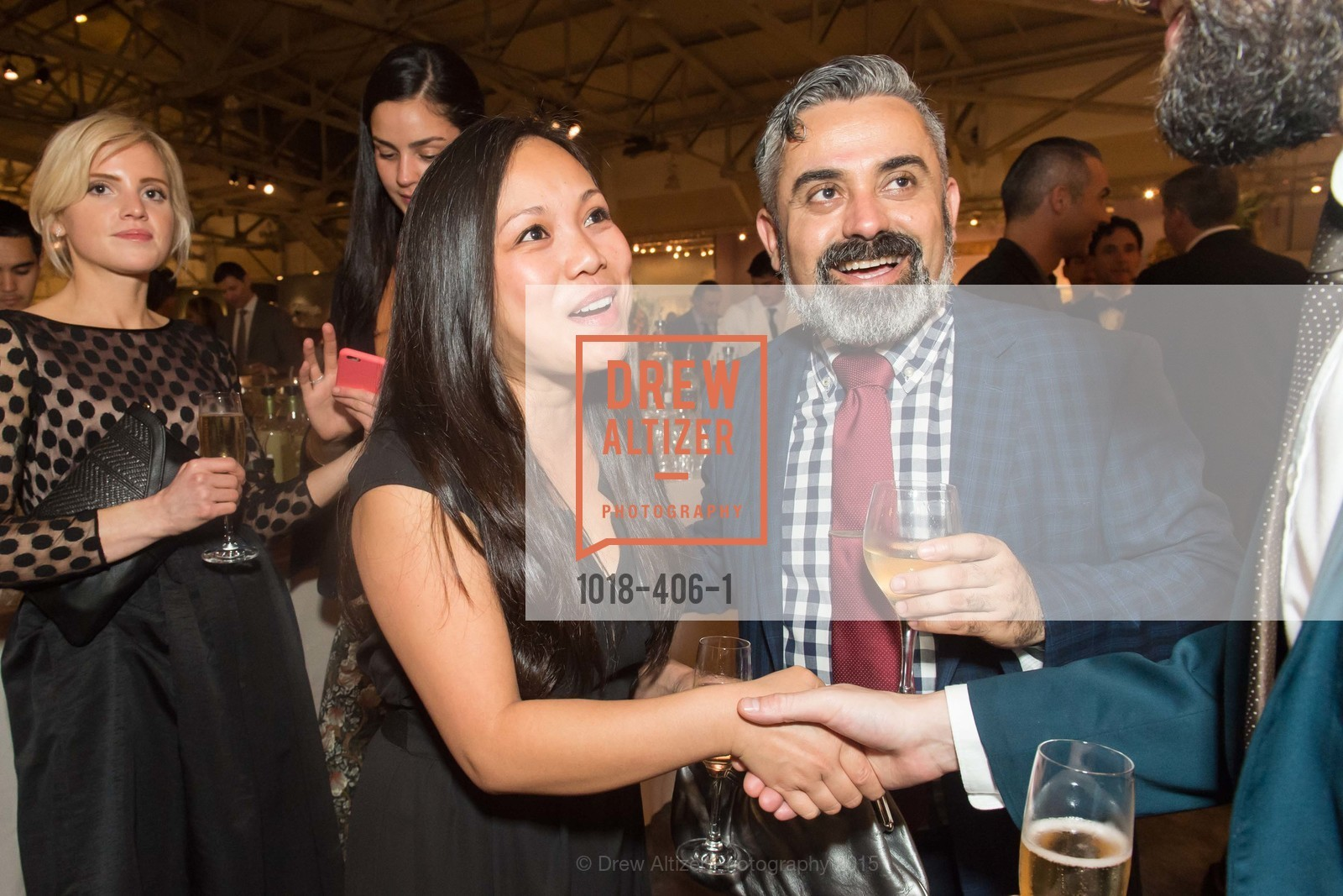 Lisa Saechao, Marco Zamora, The San Francisco Fall Antiques Show, Festival Pavilion, Fort Mason, October 21st, 2015,Drew Altizer, Drew Altizer Photography, full-service agency, private events, San Francisco photographer, photographer california