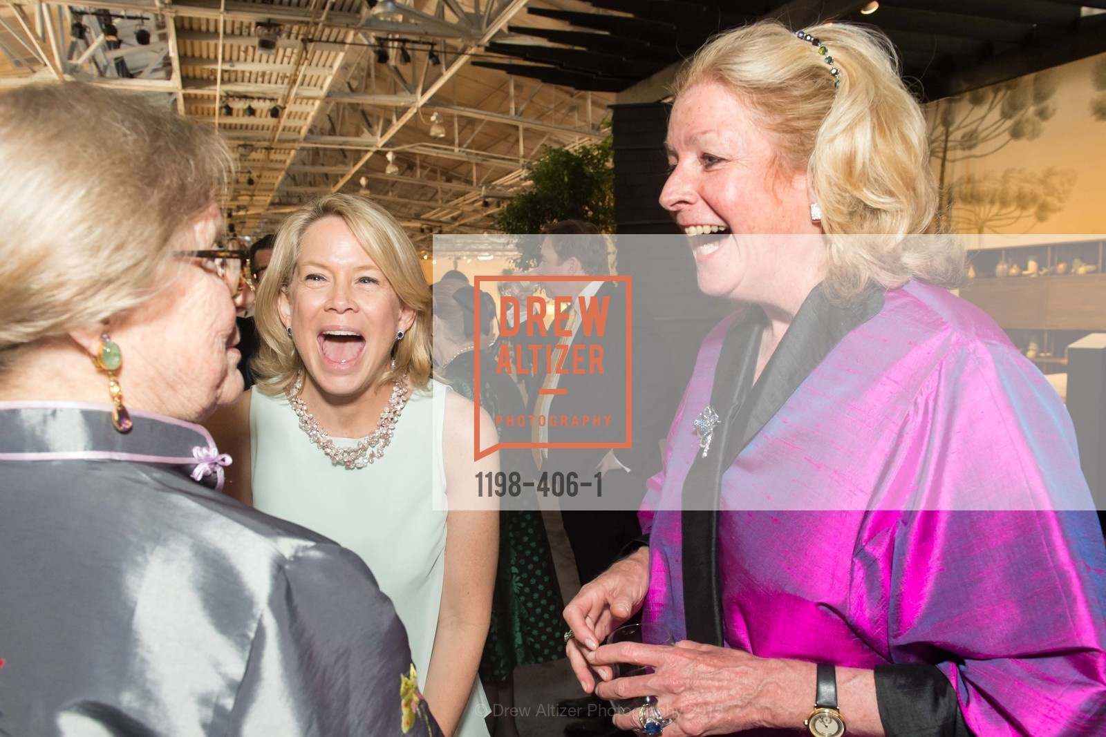 Ariane Trimuschat, Laura King Pfaff, The San Francisco Fall Antiques Show, Festival Pavilion, Fort Mason, October 21st, 2015,Drew Altizer, Drew Altizer Photography, full-service agency, private events, San Francisco photographer, photographer california