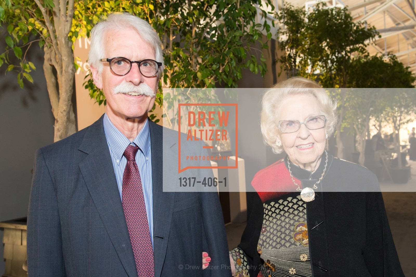Gordon Ward, Ann Ward, The San Francisco Fall Antiques Show, Festival Pavilion, Fort Mason, October 21st, 2015,Drew Altizer, Drew Altizer Photography, full-service agency, private events, San Francisco photographer, photographer california