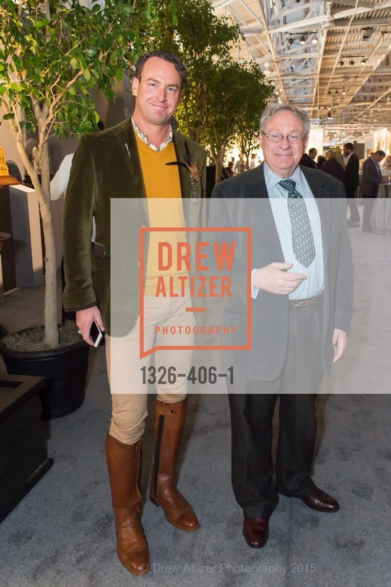 Jarrod Baumann, Stephen Suzman, The San Francisco Fall Antiques Show, Festival Pavilion, Fort Mason, October 21st, 2015,Drew Altizer, Drew Altizer Photography, full-service agency, private events, San Francisco photographer, photographer california