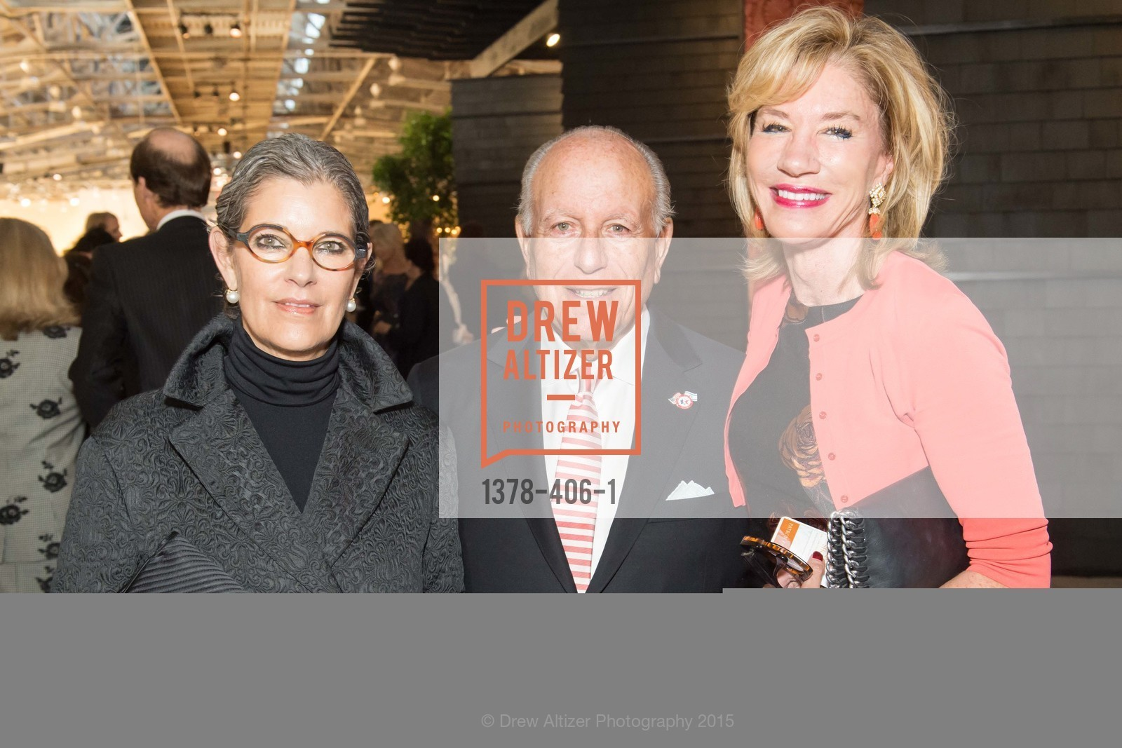 Mary-Lou Castllanos, Jerry Shemano, Mary Poland, The San Francisco Fall Antiques Show, Festival Pavilion, Fort Mason, October 21st, 2015,Drew Altizer, Drew Altizer Photography, full-service agency, private events, San Francisco photographer, photographer california