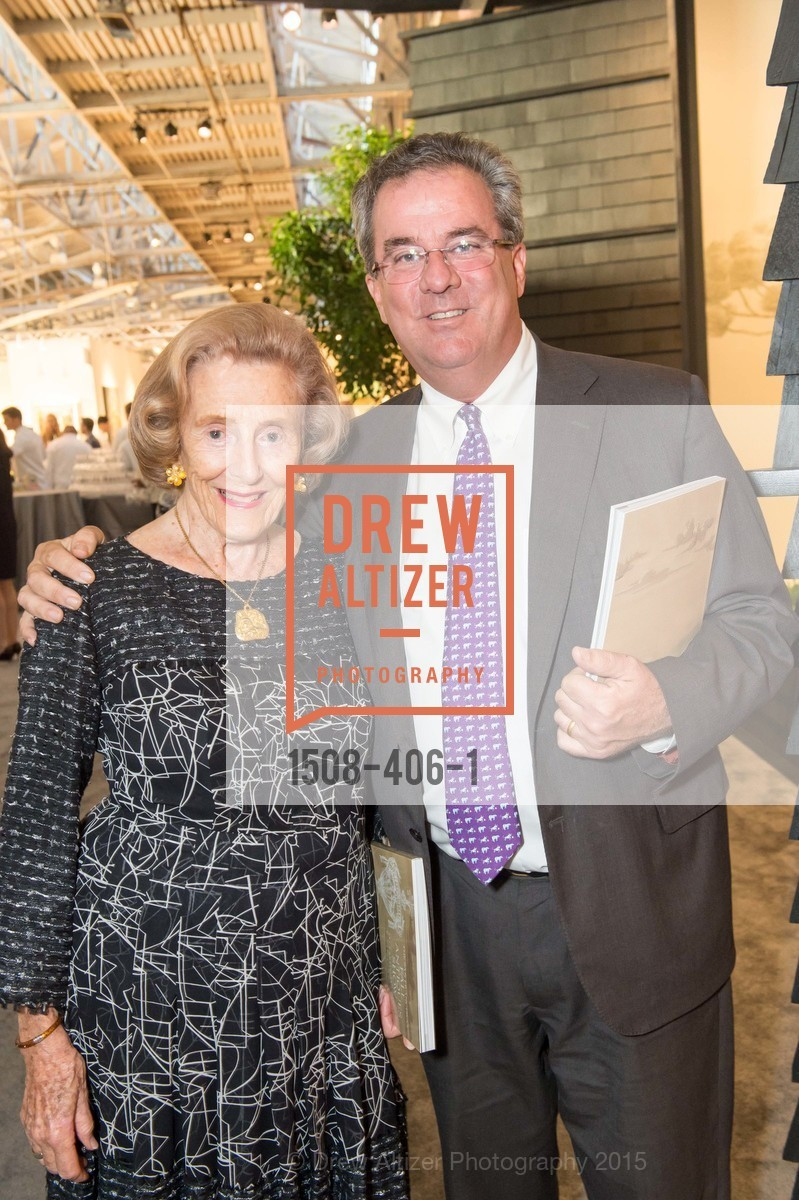 Anne McWilliams, Keith McWilliams, The San Francisco Fall Antiques Show, Festival Pavilion, Fort Mason, October 21st, 2015,Drew Altizer, Drew Altizer Photography, full-service agency, private events, San Francisco photographer, photographer california