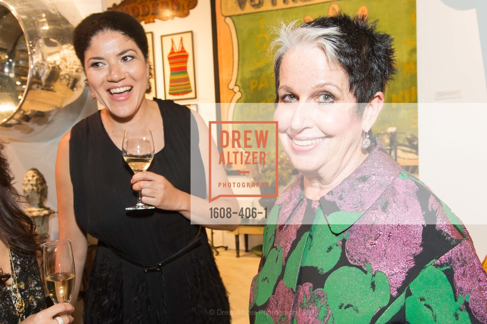 Brenna Dean, Karen Kubin, The San Francisco Fall Antiques Show, Festival Pavilion, Fort Mason, October 21st, 2015,Drew Altizer, Drew Altizer Photography, full-service agency, private events, San Francisco photographer, photographer california