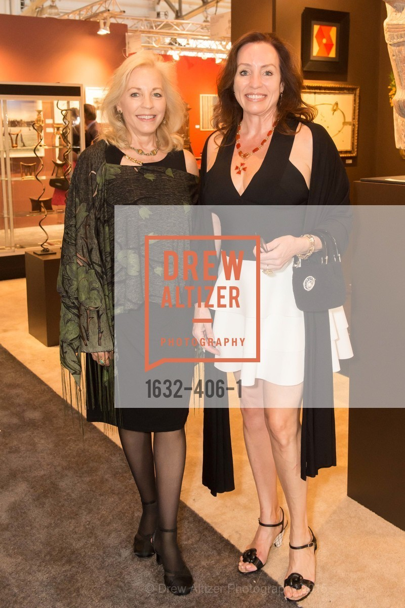 Shirley Condon, Anna Becky Redlich, The San Francisco Fall Antiques Show, Festival Pavilion, Fort Mason, October 21st, 2015,Drew Altizer, Drew Altizer Photography, full-service event agency, private events, San Francisco photographer, photographer California