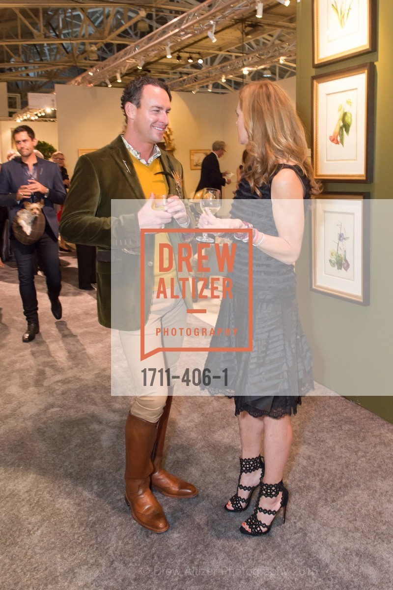 Jarrod Baumann, Sukey Forbes, The San Francisco Fall Antiques Show, Festival Pavilion, Fort Mason, October 21st, 2015,Drew Altizer, Drew Altizer Photography, full-service agency, private events, San Francisco photographer, photographer california