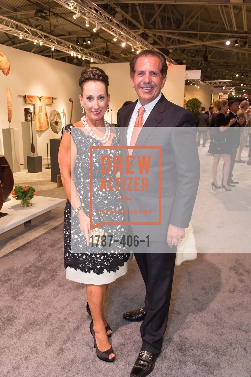 Toni Wolfson, Robert Federighi, The San Francisco Fall Antiques Show, Festival Pavilion, Fort Mason, October 21st, 2015,Drew Altizer, Drew Altizer Photography, full-service agency, private events, San Francisco photographer, photographer california