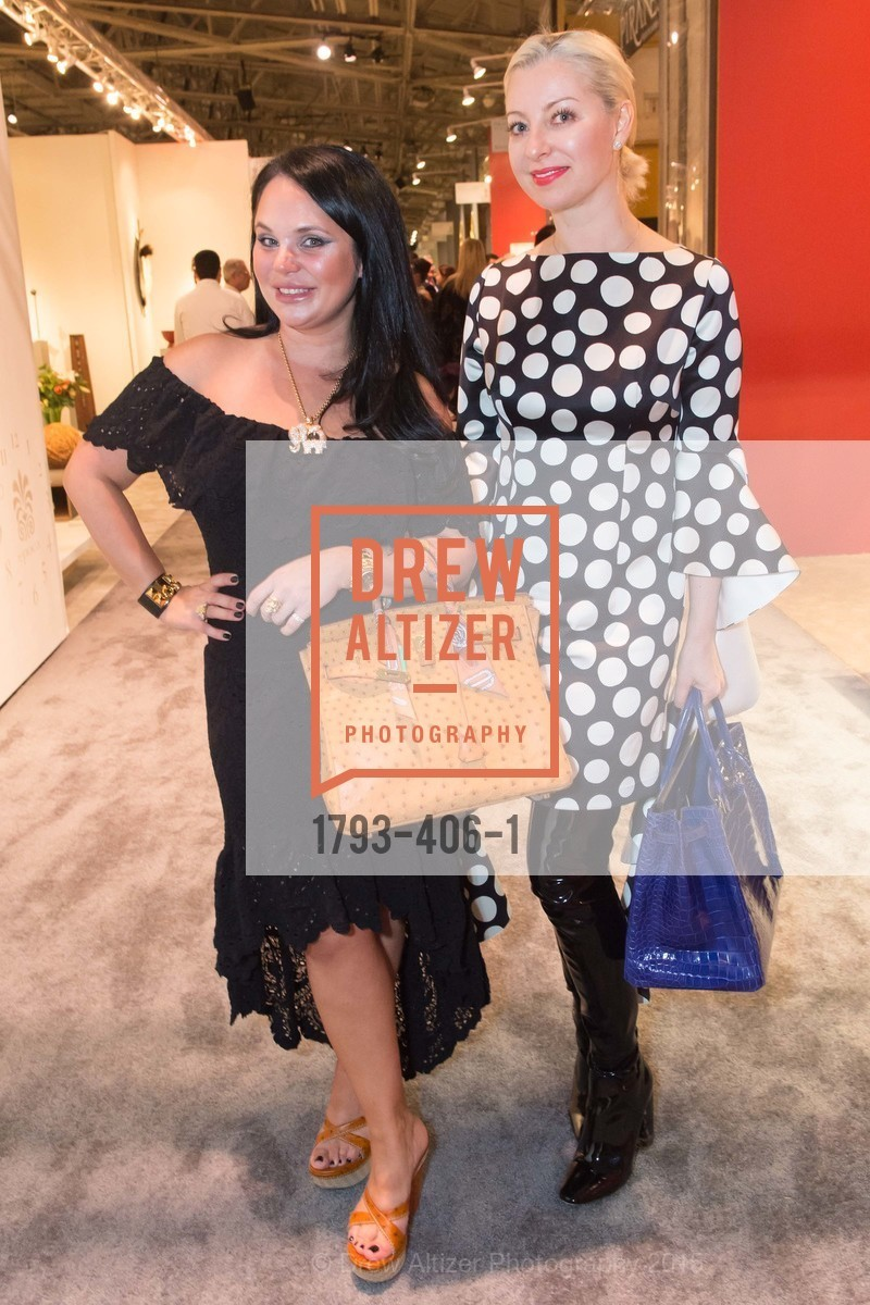 Rada Katz, Sonya Molodetskaya, The San Francisco Fall Antiques Show, Festival Pavilion, Fort Mason, October 21st, 2015,Drew Altizer, Drew Altizer Photography, full-service event agency, private events, San Francisco photographer, photographer California