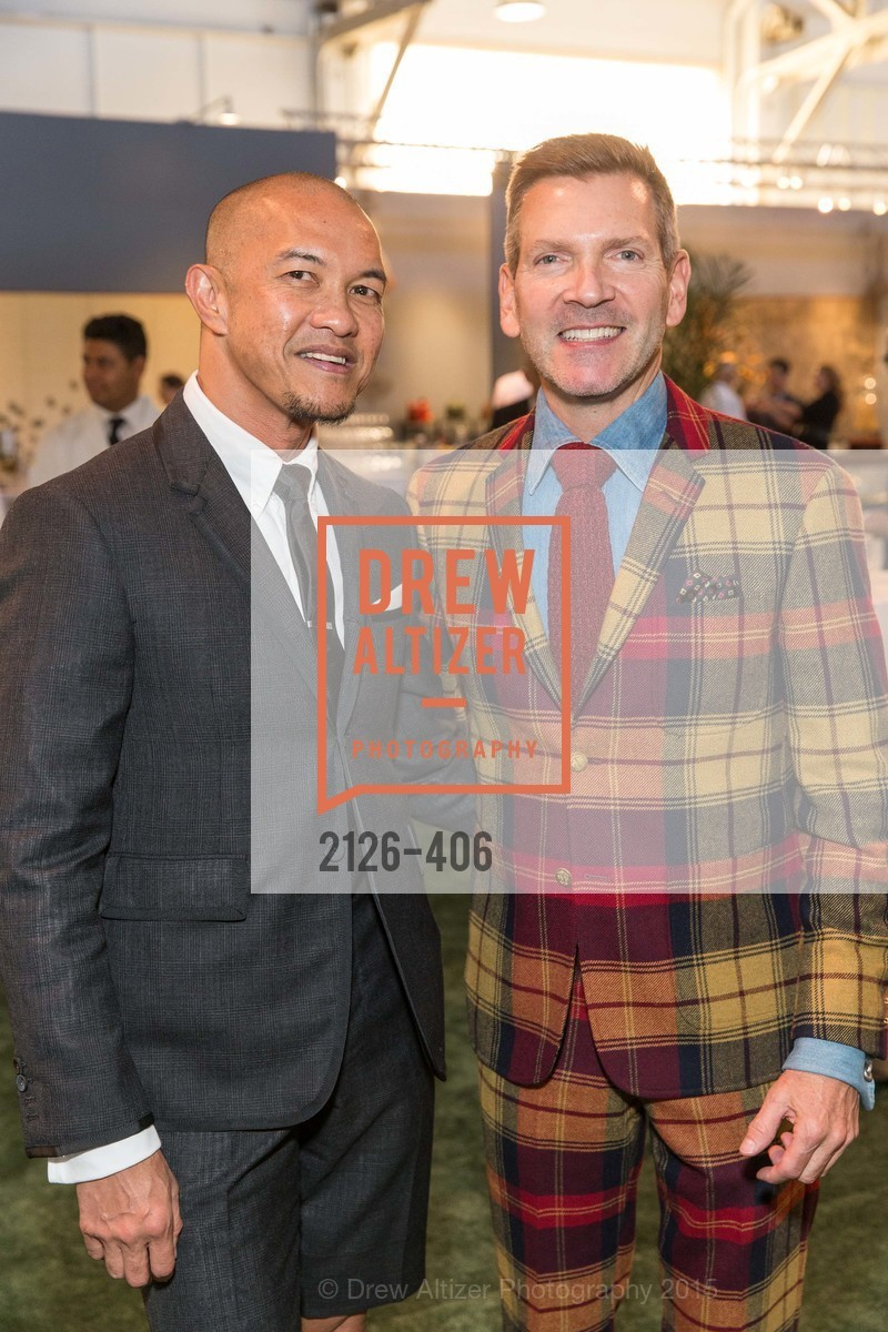 Troy Anicete, Eric Petsinger, The San Francisco Fall Antiques Show, Festival Pavilion, Fort Mason, October 21st, 2015,Drew Altizer, Drew Altizer Photography, full-service agency, private events, San Francisco photographer, photographer california