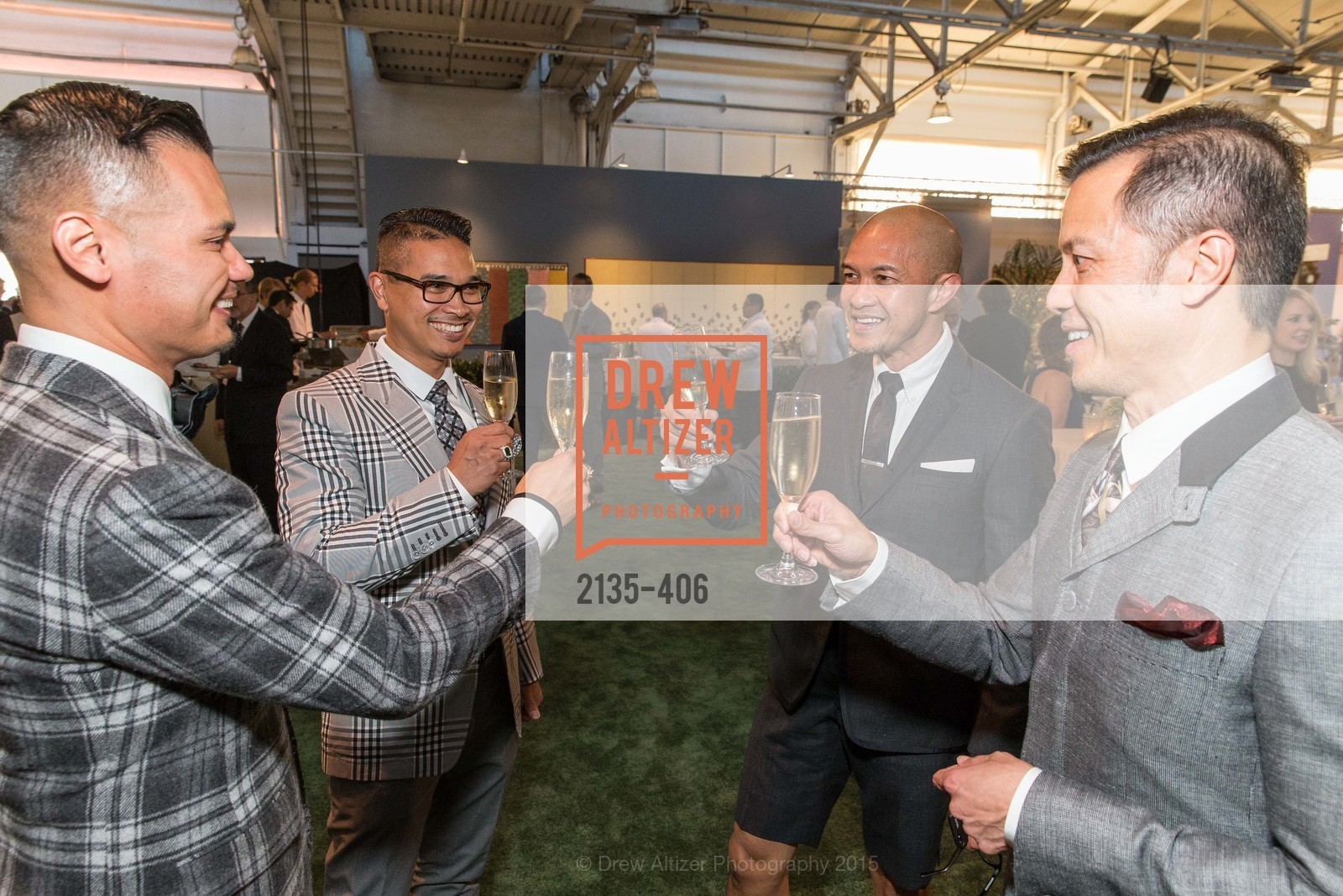 Jason Legaspi, Randy Anzaldo, Troy Anicete, Kevin Yee, The San Francisco Fall Antiques Show, Festival Pavilion, Fort Mason, October 21st, 2015,Drew Altizer, Drew Altizer Photography, full-service agency, private events, San Francisco photographer, photographer california