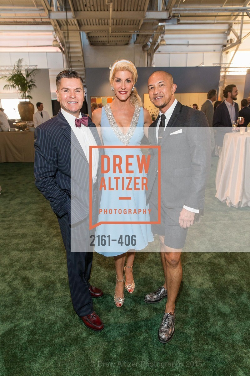 Chris Meza, Karen Caldwell, Troy Anicete, The San Francisco Fall Antiques Show, Festival Pavilion, Fort Mason, October 21st, 2015,Drew Altizer, Drew Altizer Photography, full-service agency, private events, San Francisco photographer, photographer california