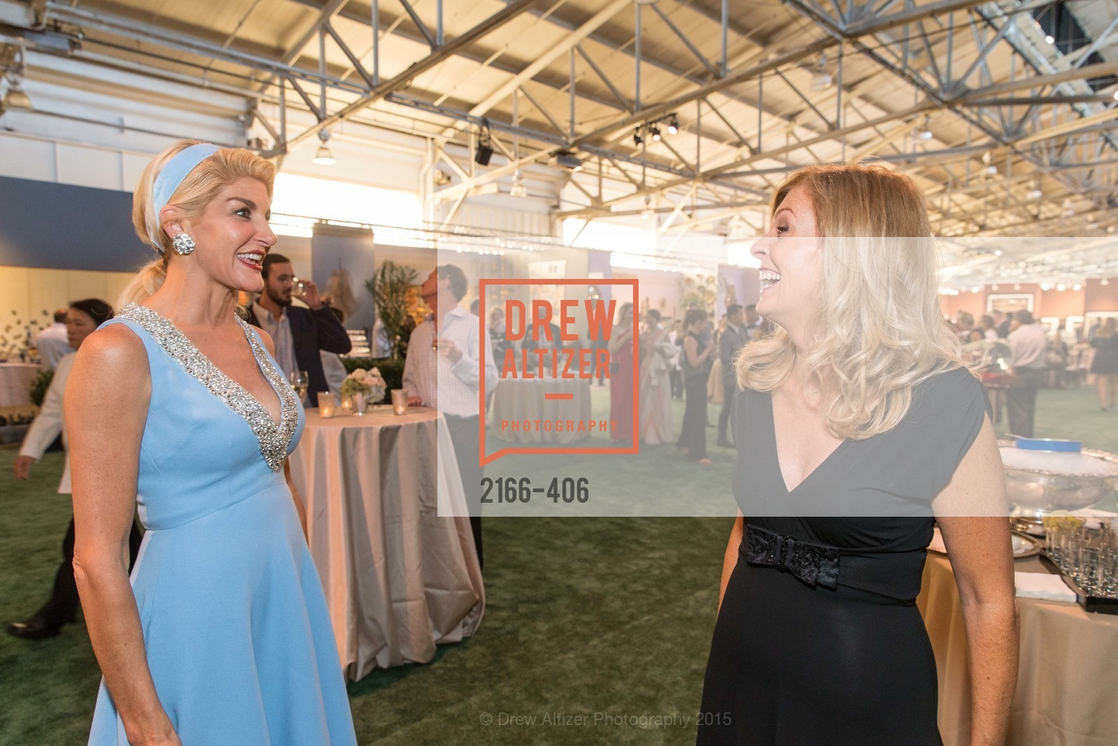 Karen Caldwell, Paula Bennett, The San Francisco Fall Antiques Show, Festival Pavilion, Fort Mason, October 21st, 2015