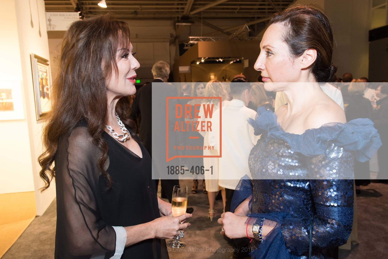 Margaret Mitchell, Clara Shayevich, The San Francisco Fall Antiques Show, Festival Pavilion, Fort Mason, October 21st, 2015,Drew Altizer, Drew Altizer Photography, full-service agency, private events, San Francisco photographer, photographer california