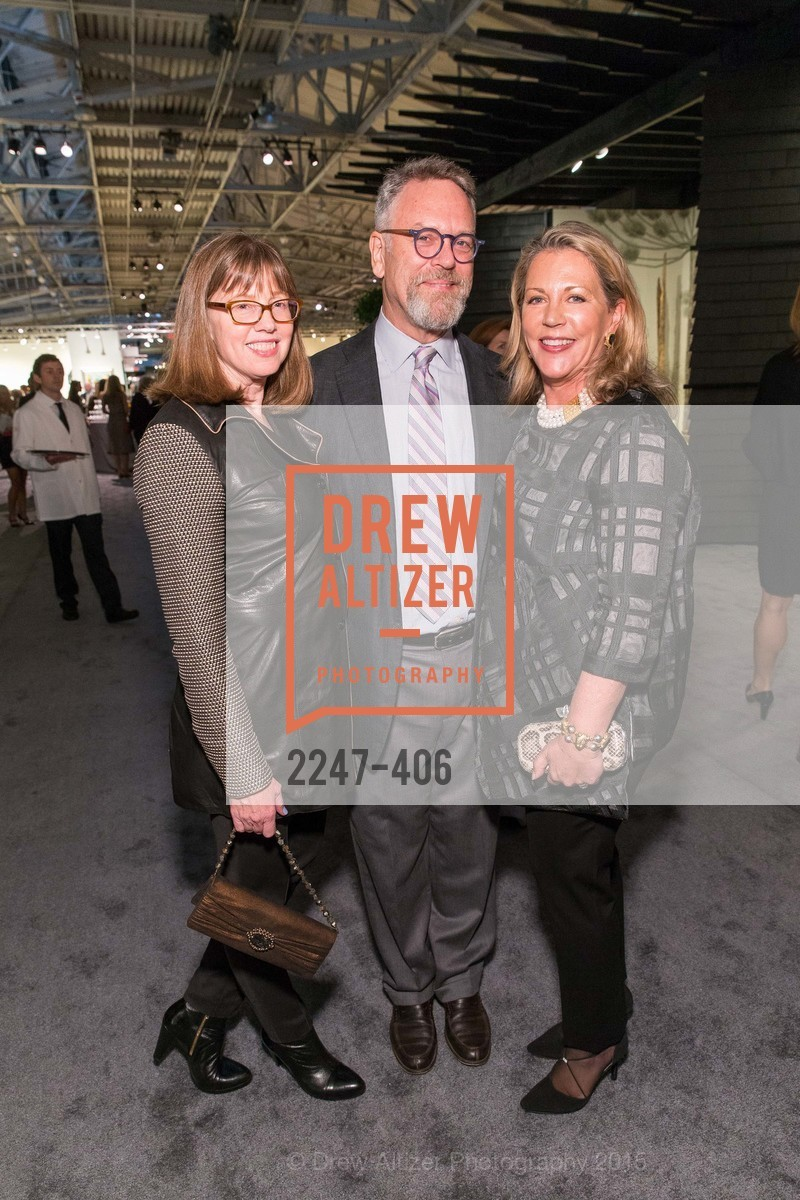 Leslie Berriman, Nion McEvoy, Suzanne Tucker, The San Francisco Fall Antiques Show, Festival Pavilion, Fort Mason, October 21st, 2015,Drew Altizer, Drew Altizer Photography, full-service event agency, private events, San Francisco photographer, photographer California