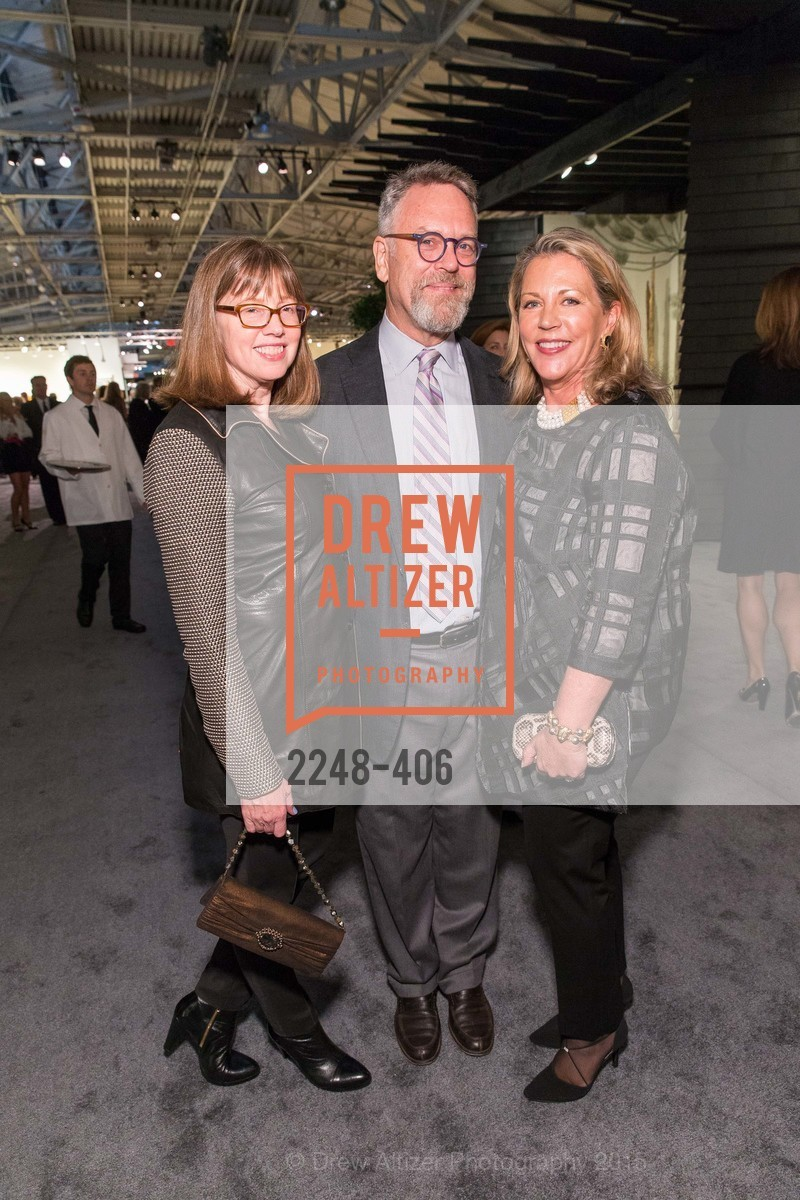 Leslie Berriman, Nion McEvoy, Suzanne Tucker, The San Francisco Fall Antiques Show, Festival Pavilion, Fort Mason, October 21st, 2015,Drew Altizer, Drew Altizer Photography, full-service agency, private events, San Francisco photographer, photographer california