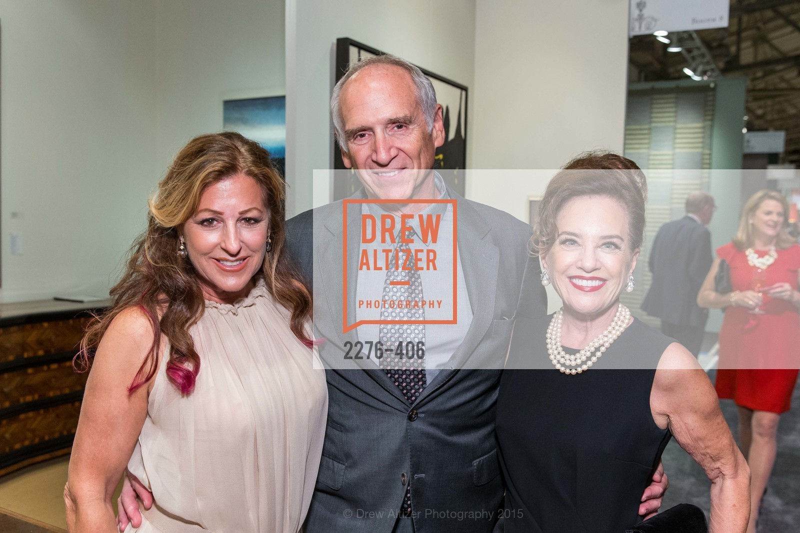 Victoria Loren Miller, Greg Sieck, Robin Collins, The San Francisco Fall Antiques Show, Festival Pavilion, Fort Mason, October 21st, 2015,Drew Altizer, Drew Altizer Photography, full-service agency, private events, San Francisco photographer, photographer california