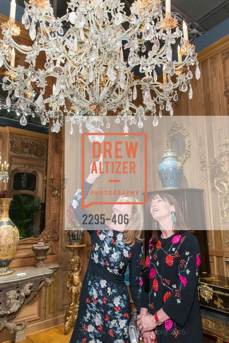 Susan Niven, Allison Speer, The San Francisco Fall Antiques Show, Festival Pavilion, Fort Mason, October 21st, 2015,Drew Altizer, Drew Altizer Photography, full-service event agency, private events, San Francisco photographer, photographer California