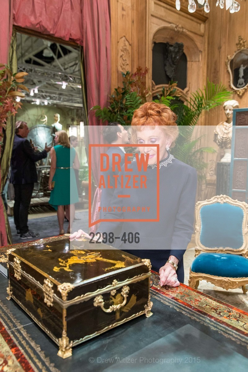 Phoebe Cowles, The San Francisco Fall Antiques Show, Festival Pavilion, Fort Mason, October 21st, 2015,Drew Altizer, Drew Altizer Photography, full-service agency, private events, San Francisco photographer, photographer california