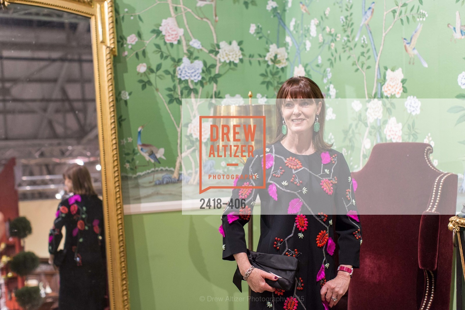 Allison Speer, The San Francisco Fall Antiques Show, Festival Pavilion, Fort Mason, October 21st, 2015,Drew Altizer, Drew Altizer Photography, full-service event agency, private events, San Francisco photographer, photographer California