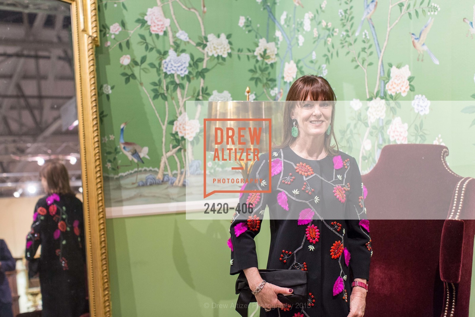 Allison Speer, The San Francisco Fall Antiques Show, Festival Pavilion, Fort Mason, October 21st, 2015,Drew Altizer, Drew Altizer Photography, full-service agency, private events, San Francisco photographer, photographer california