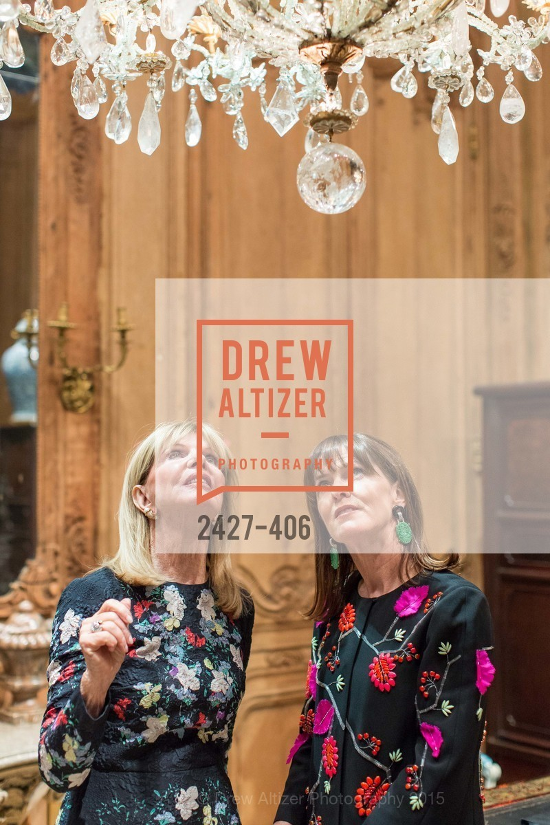 Susan Niven, Allison Speer, The San Francisco Fall Antiques Show, Festival Pavilion, Fort Mason, October 21st, 2015,Drew Altizer, Drew Altizer Photography, full-service agency, private events, San Francisco photographer, photographer california