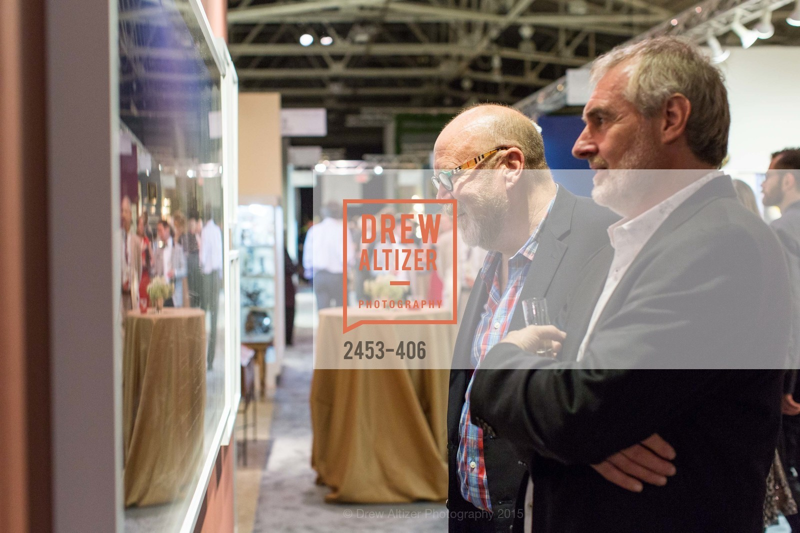 Paul Holm, Bruce Mahood, The San Francisco Fall Antiques Show, Festival Pavilion, Fort Mason, October 21st, 2015,Drew Altizer, Drew Altizer Photography, full-service event agency, private events, San Francisco photographer, photographer California