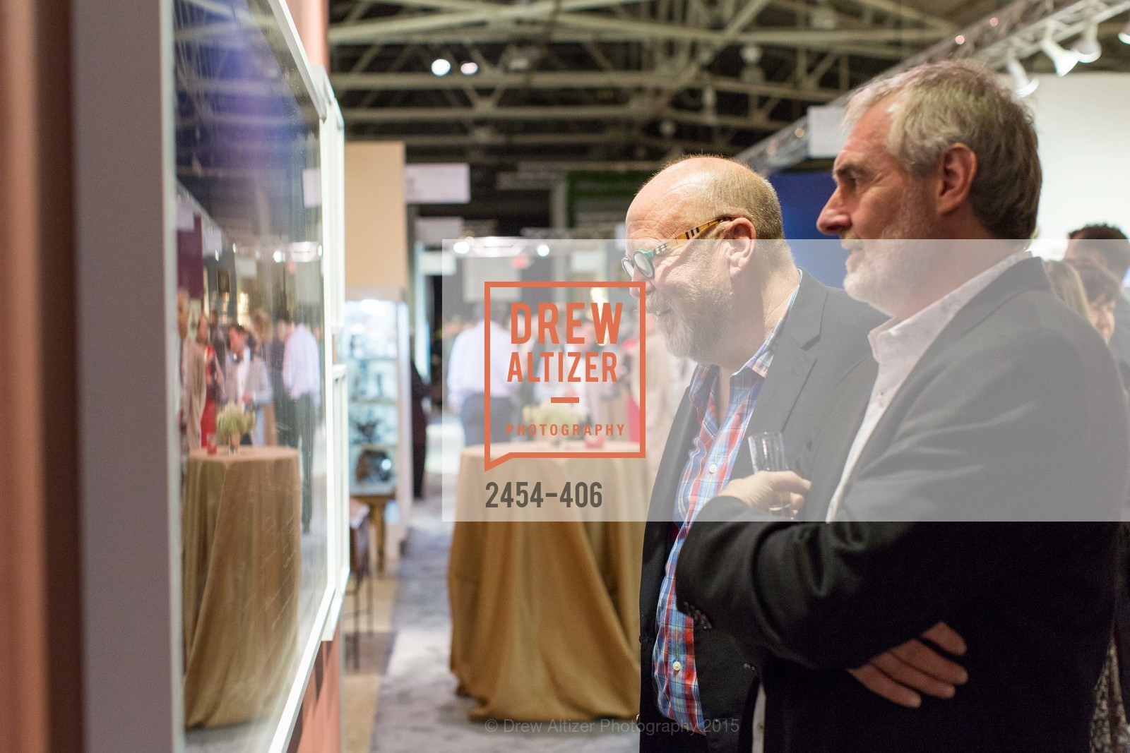 Paul Holm, Bruce Mahood, The San Francisco Fall Antiques Show, Festival Pavilion, Fort Mason, October 21st, 2015,Drew Altizer, Drew Altizer Photography, full-service agency, private events, San Francisco photographer, photographer california