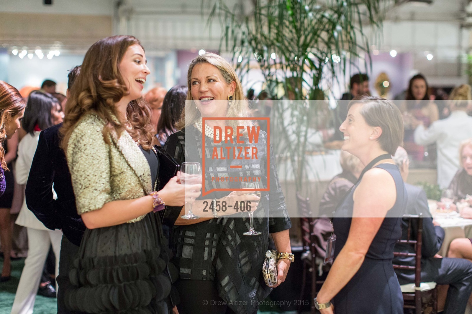 Hatley McMicking, Suzanne Tucker, The San Francisco Fall Antiques Show, Festival Pavilion, Fort Mason, October 21st, 2015,Drew Altizer, Drew Altizer Photography, full-service agency, private events, San Francisco photographer, photographer california