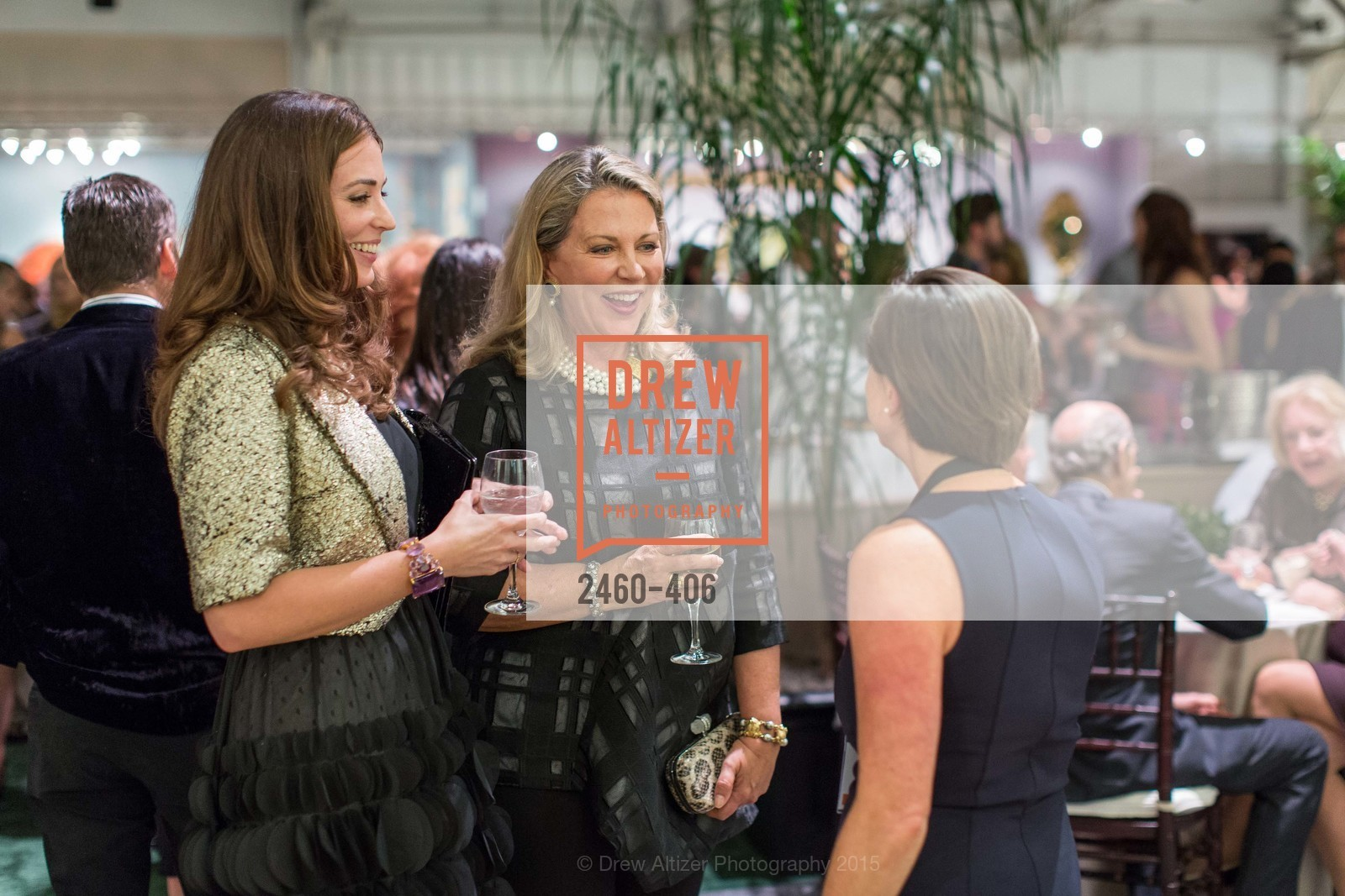 Hatley McMicking, Suzanne Tucker, The San Francisco Fall Antiques Show, Festival Pavilion, Fort Mason, October 21st, 2015,Drew Altizer, Drew Altizer Photography, full-service event agency, private events, San Francisco photographer, photographer California