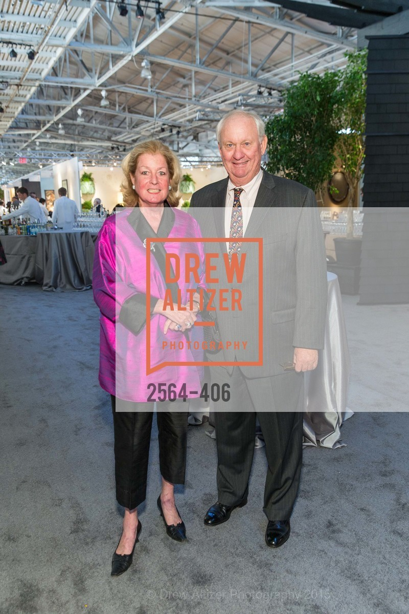 Laura King Pfaff, Rick Pfaff, The San Francisco Fall Antiques Show, Festival Pavilion, Fort Mason, October 21st, 2015,Drew Altizer, Drew Altizer Photography, full-service agency, private events, San Francisco photographer, photographer california