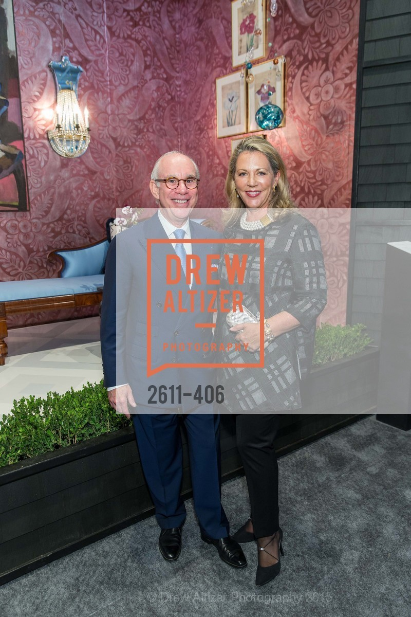 Andrew Skurman, Suzanne Tucker, The San Francisco Fall Antiques Show, Festival Pavilion, Fort Mason, October 21st, 2015,Drew Altizer, Drew Altizer Photography, full-service event agency, private events, San Francisco photographer, photographer California