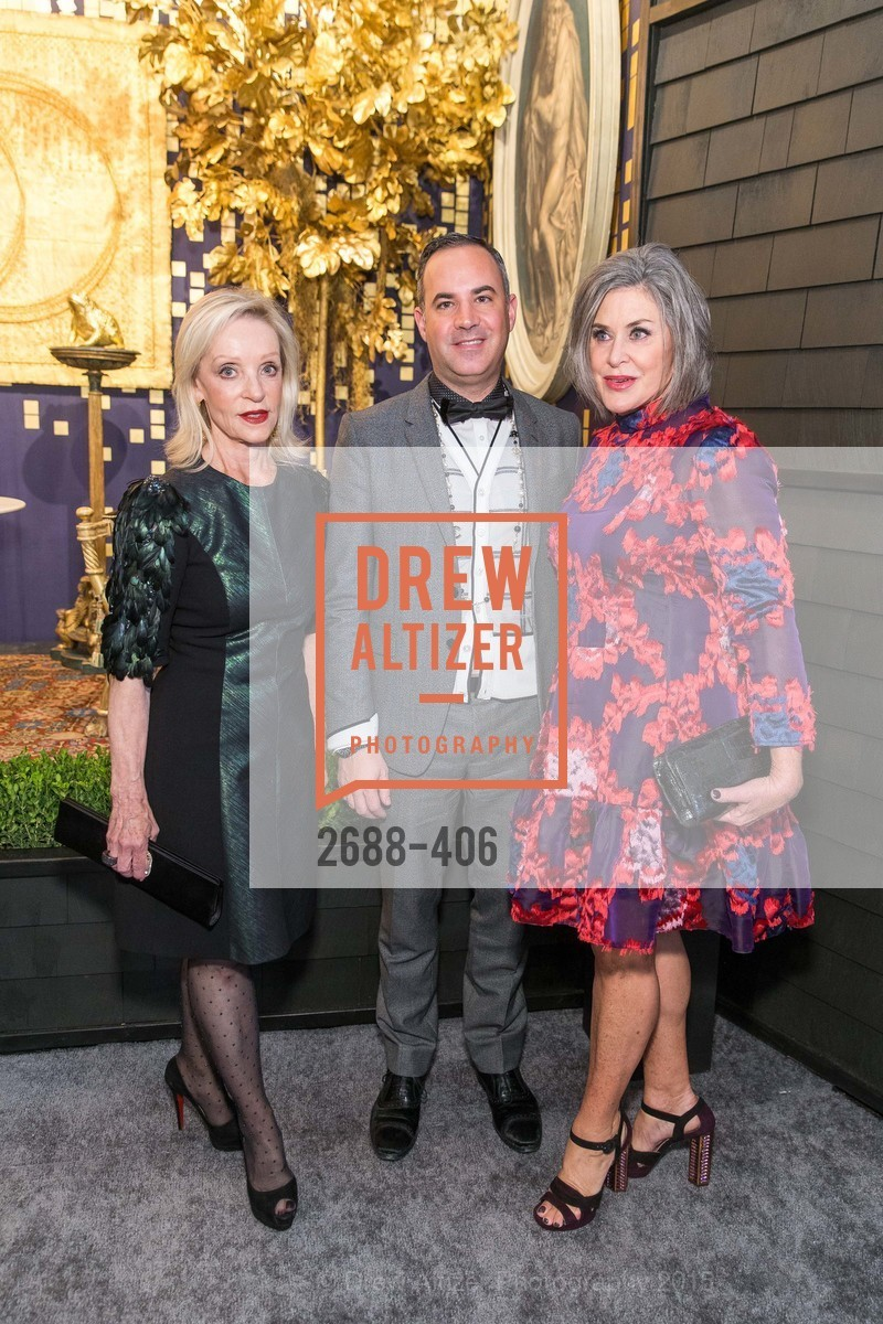 Barbara Brown, Robert Arnold-Kraft, Susan Paganini, The San Francisco Fall Antiques Show, Festival Pavilion, Fort Mason, October 21st, 2015,Drew Altizer, Drew Altizer Photography, full-service agency, private events, San Francisco photographer, photographer california
