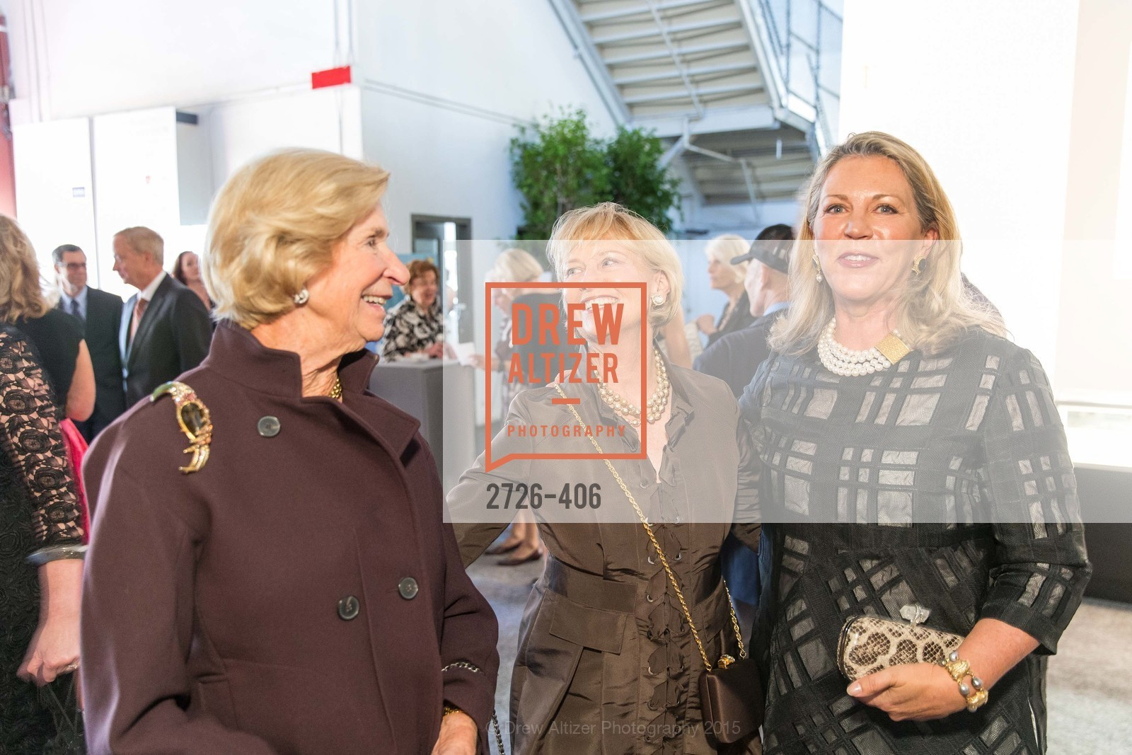 Susan Engs, Nina Carroll, Suzanne Tucker, The San Francisco Fall Antiques Show, Festival Pavilion, Fort Mason, October 21st, 2015,Drew Altizer, Drew Altizer Photography, full-service agency, private events, San Francisco photographer, photographer california