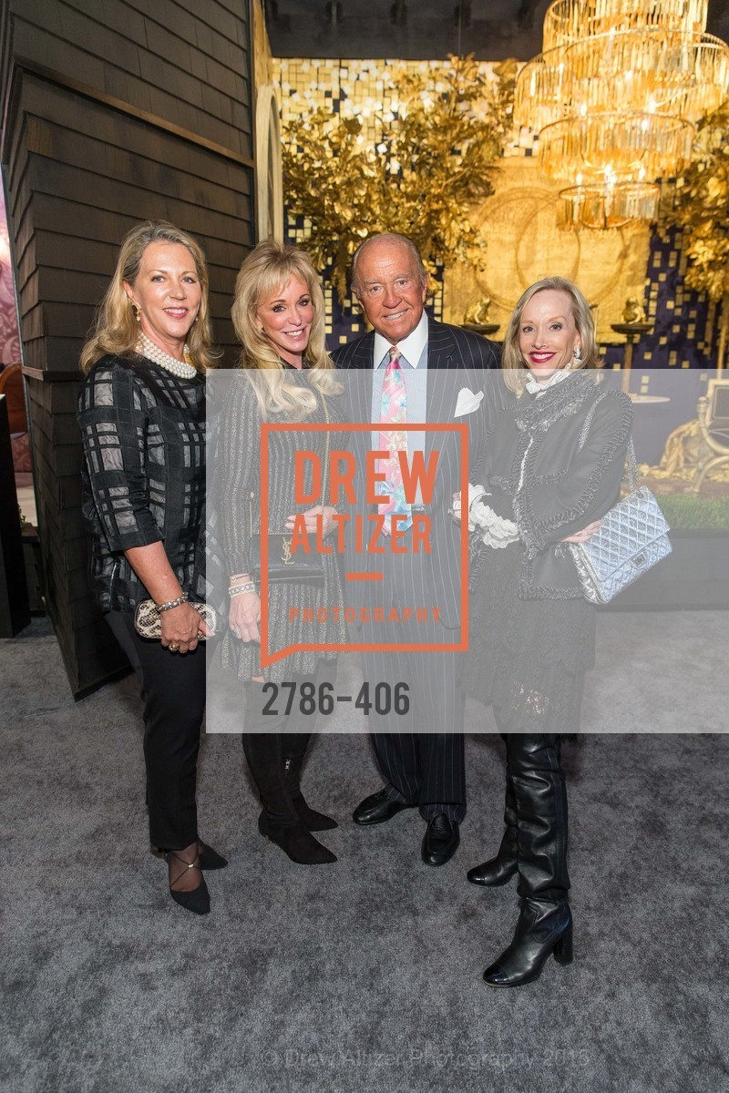 Suzanne Tucker, Trish Stevens, Don Stevens, OJ Shansby, The San Francisco Fall Antiques Show, Festival Pavilion, Fort Mason, October 21st, 2015,Drew Altizer, Drew Altizer Photography, full-service agency, private events, San Francisco photographer, photographer california