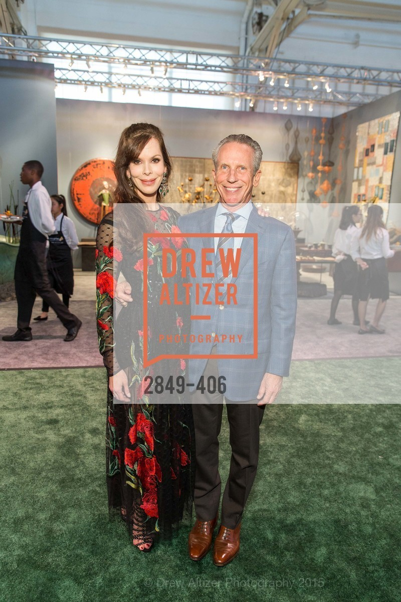 Stephanie Marver, Jim Marver, The San Francisco Fall Antiques Show, Festival Pavilion, Fort Mason, October 21st, 2015,Drew Altizer, Drew Altizer Photography, full-service agency, private events, San Francisco photographer, photographer california